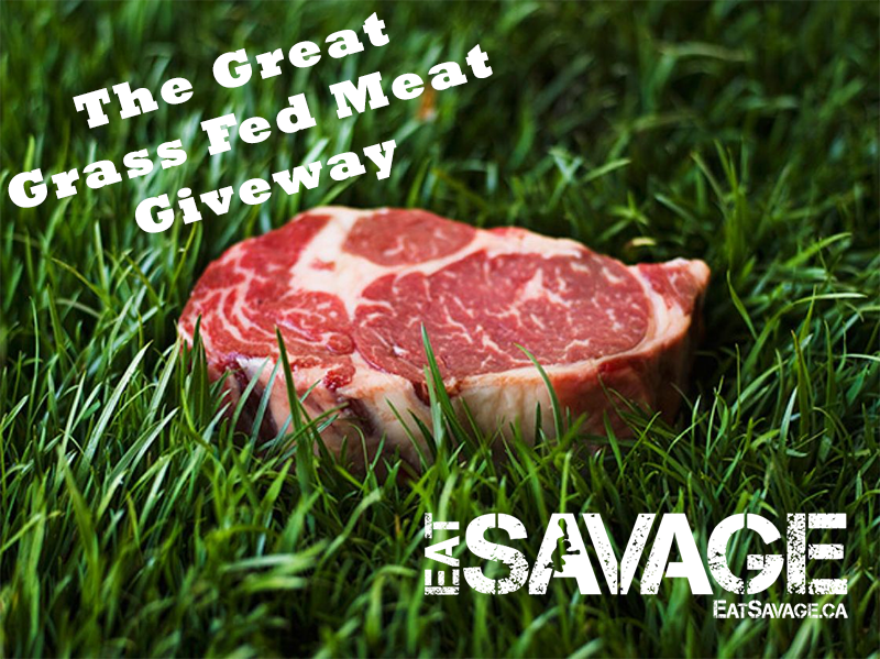 Great Grass Fed Giveaway Contest